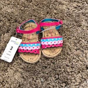 Other - toddler sandals💰